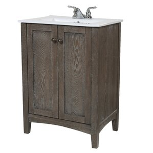 Bathroom Vanity 24 X 21 24 inch bathroom vanities you'll love | wayfair