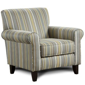 Harcourt Armchair by Darby Home Co