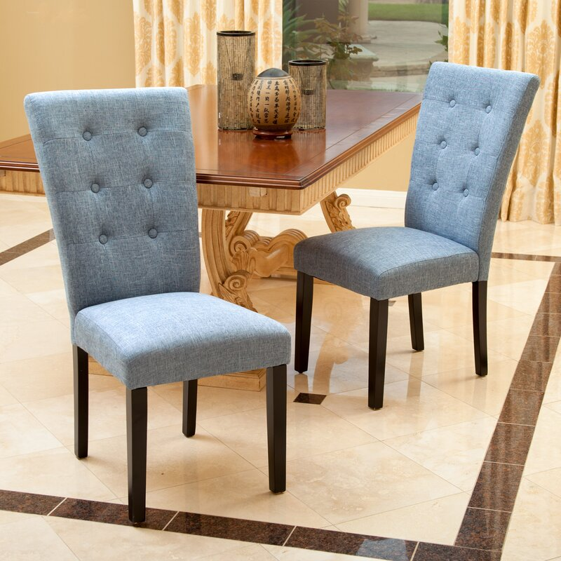 Modern & Contemporary Kitchen & Dining Chairs You\'ll Love | Wayfair