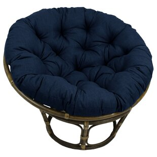 Double Papasan Cushion Wayfair