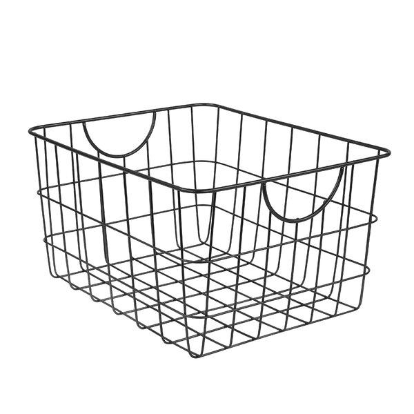 Modern Contemporary Chicken Wire Basket