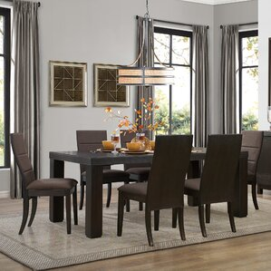 Dyana 30'' Dining Table by Bloomsbury Market