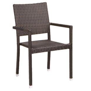 Miriam Garden Chair Set (Set of 4) by Kampen Living