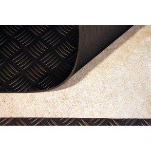 Boulton Garage Floor Protection Garage Flooring Roll In Black