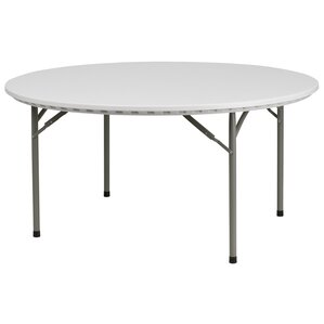 60 Inch Round Table | Wayfair