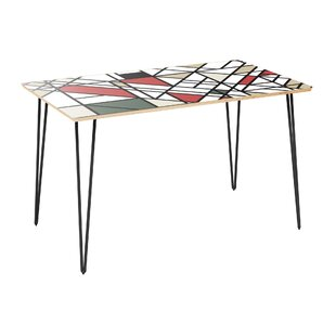 Messerly Dining Table
