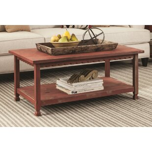 Mangum Coffee Table