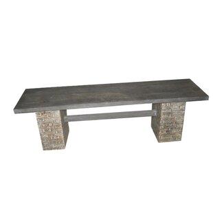 Kathi Wood Bench
