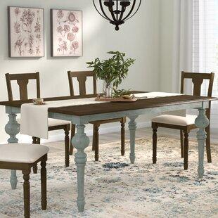 Sandbach Extendable Dining Table