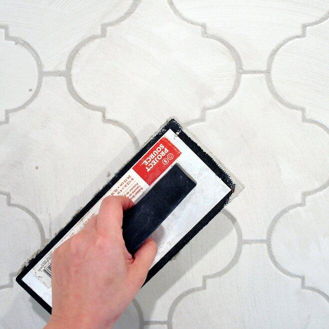 How To Tile A Bathroom Floor Wayfair Ca