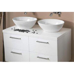 Bathroom Cabinets Tops double vanity tops you'll love | wayfair