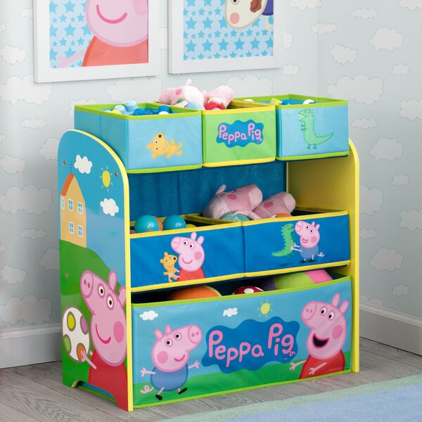 Miraculous Peppa Pig Rug Wayfair Interior Design Ideas Tzicisoteloinfo