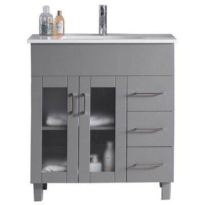 32 Inch Bathroom Vanity | Wayfair