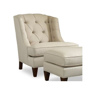 Arden Wingback Chair by Sam Moore