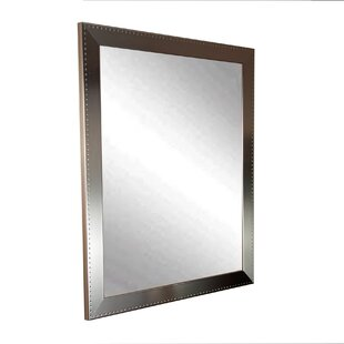 Grand Hotel Powder Room Design Bathroom Vanity Wall Mirror