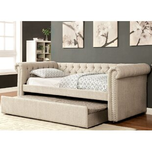 Trundle Daybeds You Ll Love Wayfair