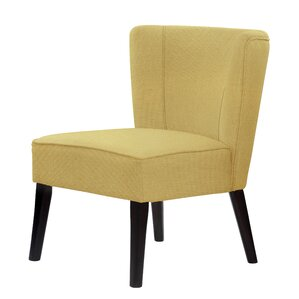 Lasalle Slipper Chair by Red Barrel Studio