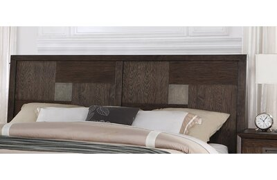 Belford Panel Headboard Brayden Studio