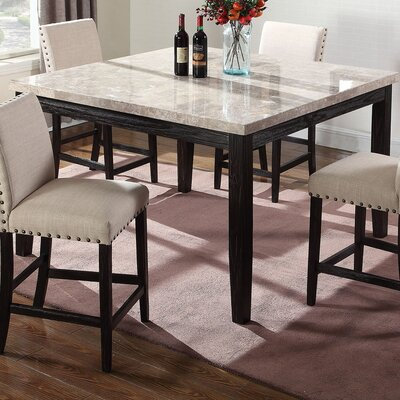 6 Seat Square Kitchen Amp Dining Tables You Ll Love In 2019
