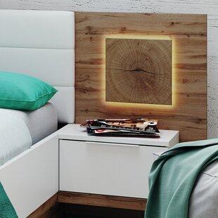 Wicker Park Queen Panel 3 Piece Bedroom Set