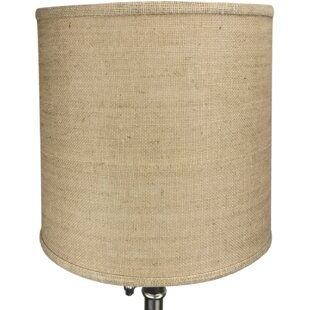 Lamp shade burlap wayfair search results for lamp shade burlap aloadofball Image collections
