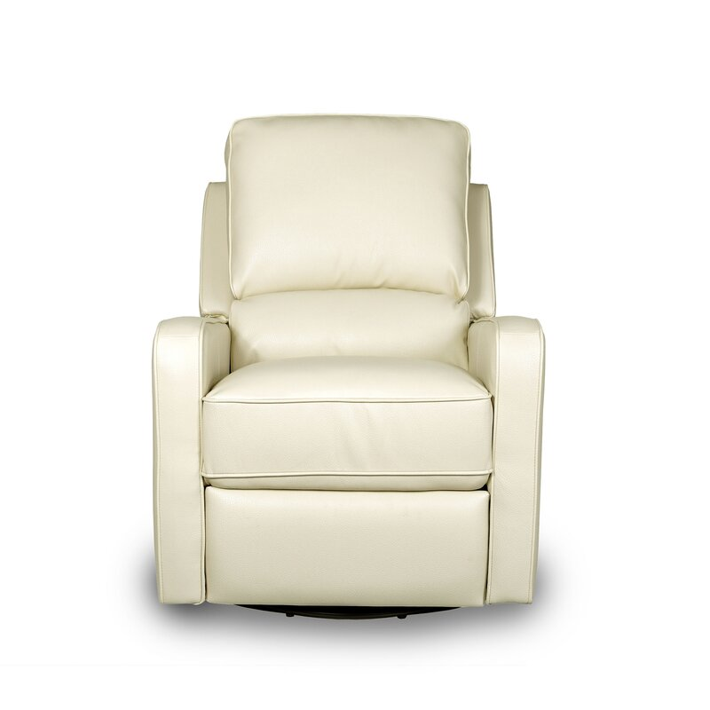 Perth Manual Swivel Glider Recliner  sc 1 st  Wayfair & Opulence Home Perth Manual Swivel Glider Recliner u0026 Reviews | Wayfair islam-shia.org