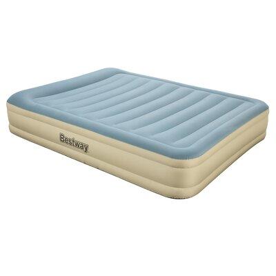 bed frame for air mattress wayfair. Black Bedroom Furniture Sets. Home Design Ideas