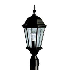 Barnier Outdoor 1-Light Lantern Head