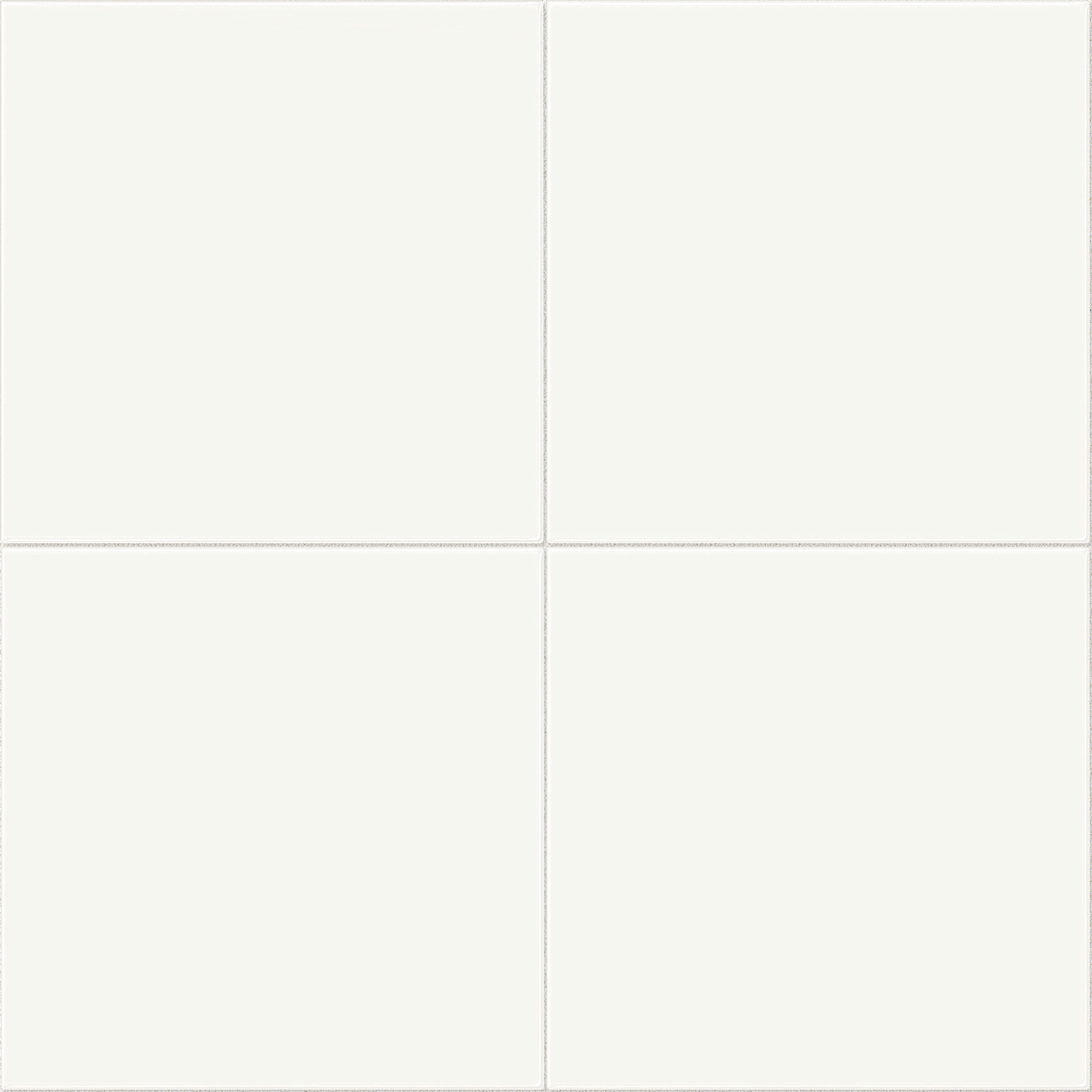 Daltile Largo 4 X Ceramic Field Tile In White Wayfair