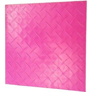 Vega Diamond Flooring (Set of 4)