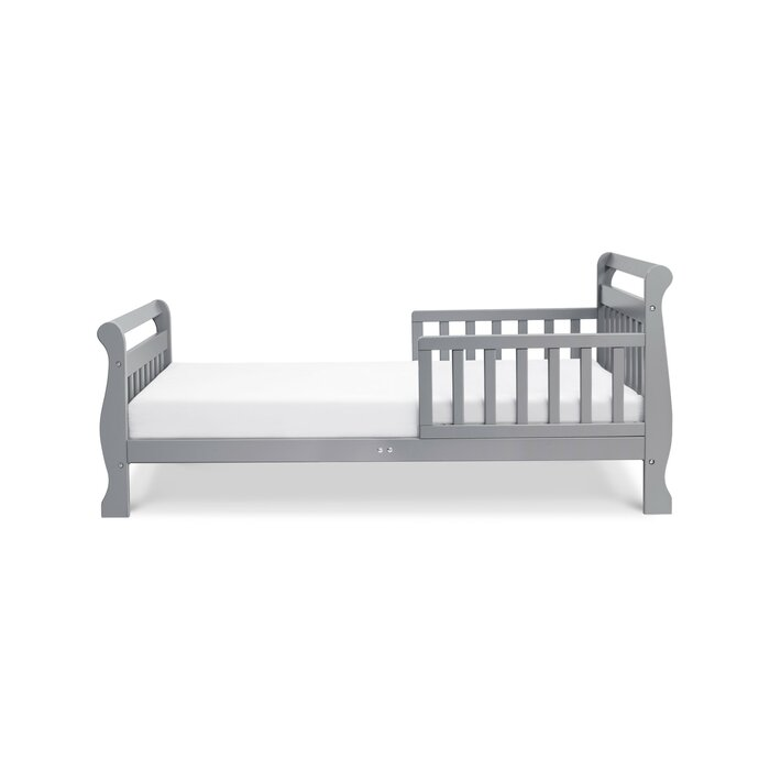 Toddler Sleigh Bed Image Of Dream On Me Sleigh Toddler