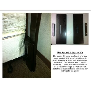 Es Bedroom Slat Adapter Kit