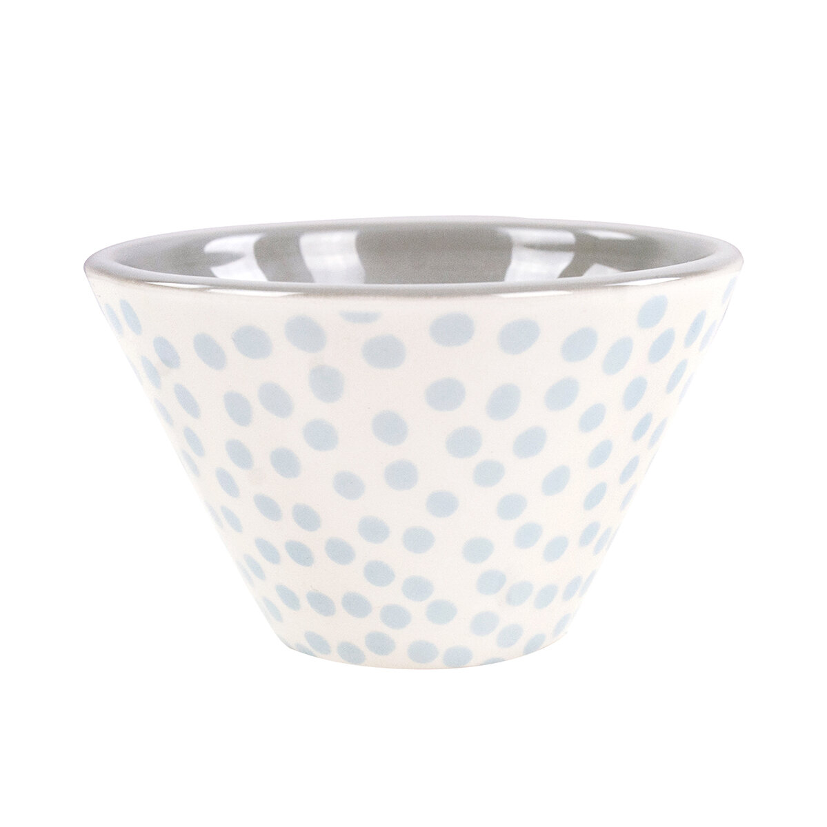 Coton Colors 6 Oz Small Dot Mod Dessert Bowl Wayfair