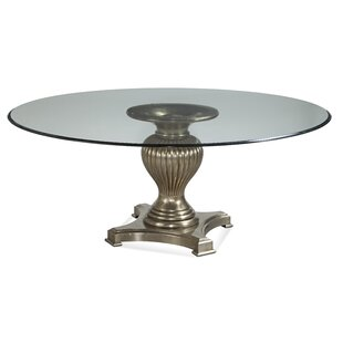 Palazzina Dining Table Base Only