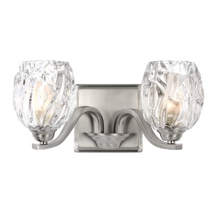 Superbe Crystal Bathroom Vanity Lighting Youu0027ll Love | Wayfair