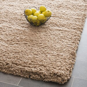 Holliday Modern Taupe Area Rug