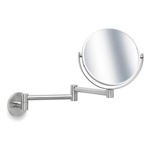 Wall Mounted Mirror primo wall mounted cosmetic mirror & reviews | allmodern