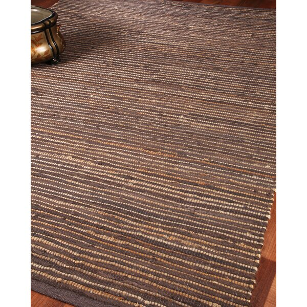 Natural Area Rugs Charisma Jute Cotton All Fibers Hand Loomed Rug Reviews Wayfair