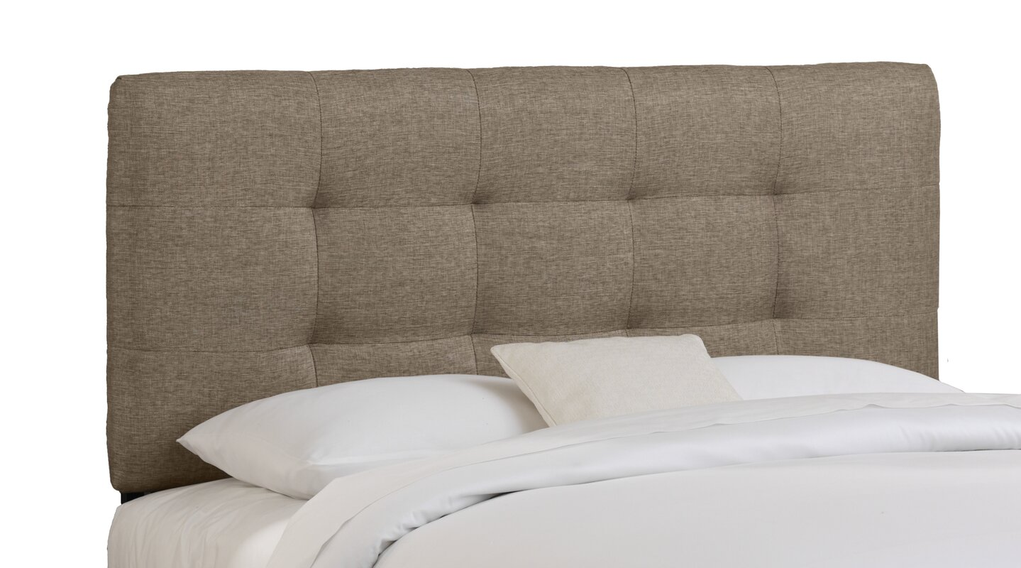 Wayfair Headboard White Headboard Wayfair Headboard And: Corrigan Studio Emerson Tufted Upholstered Panel Headboard
