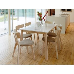 Marvik Extending Dining Table