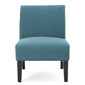 Teal Furniture blue accent chairs you'll love | wayfair
