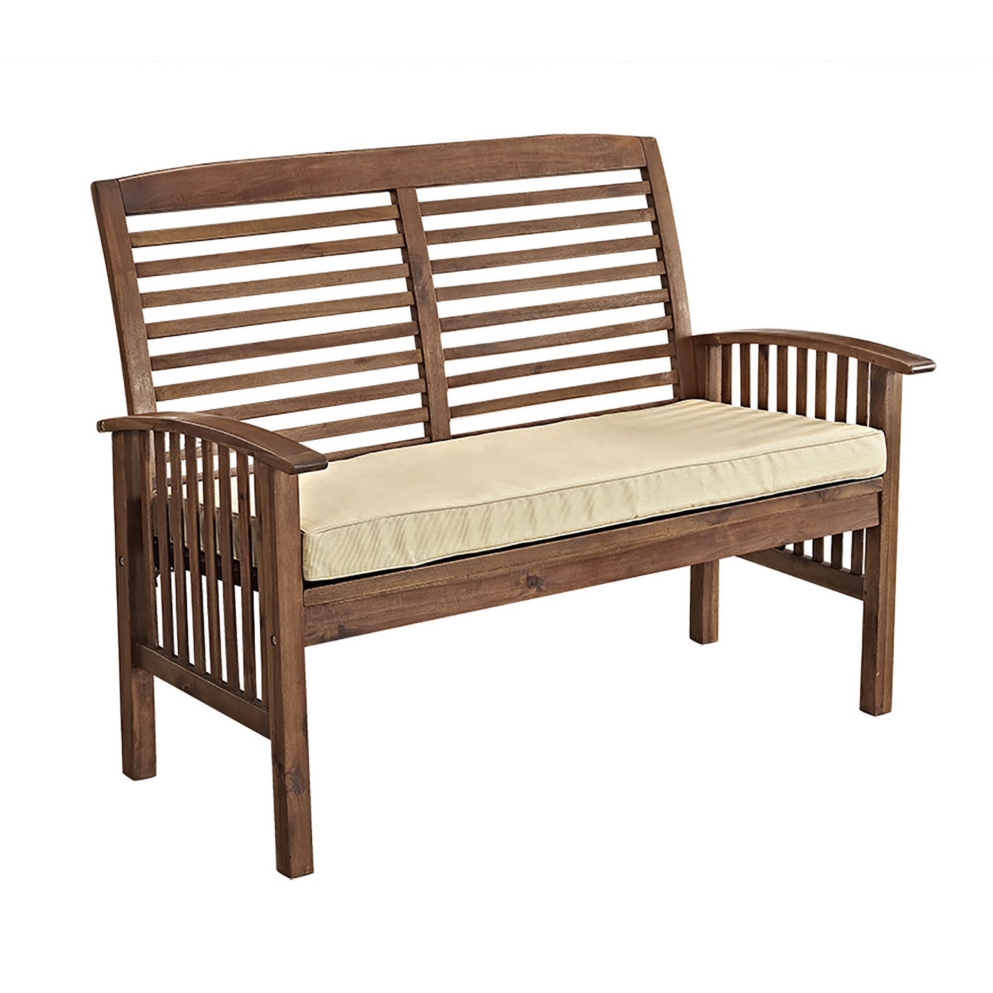 outdoor engineer diy plans loveseat rogue