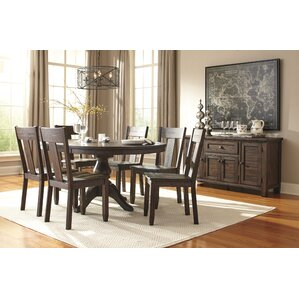 Baxter Dining Table by Loon Peak