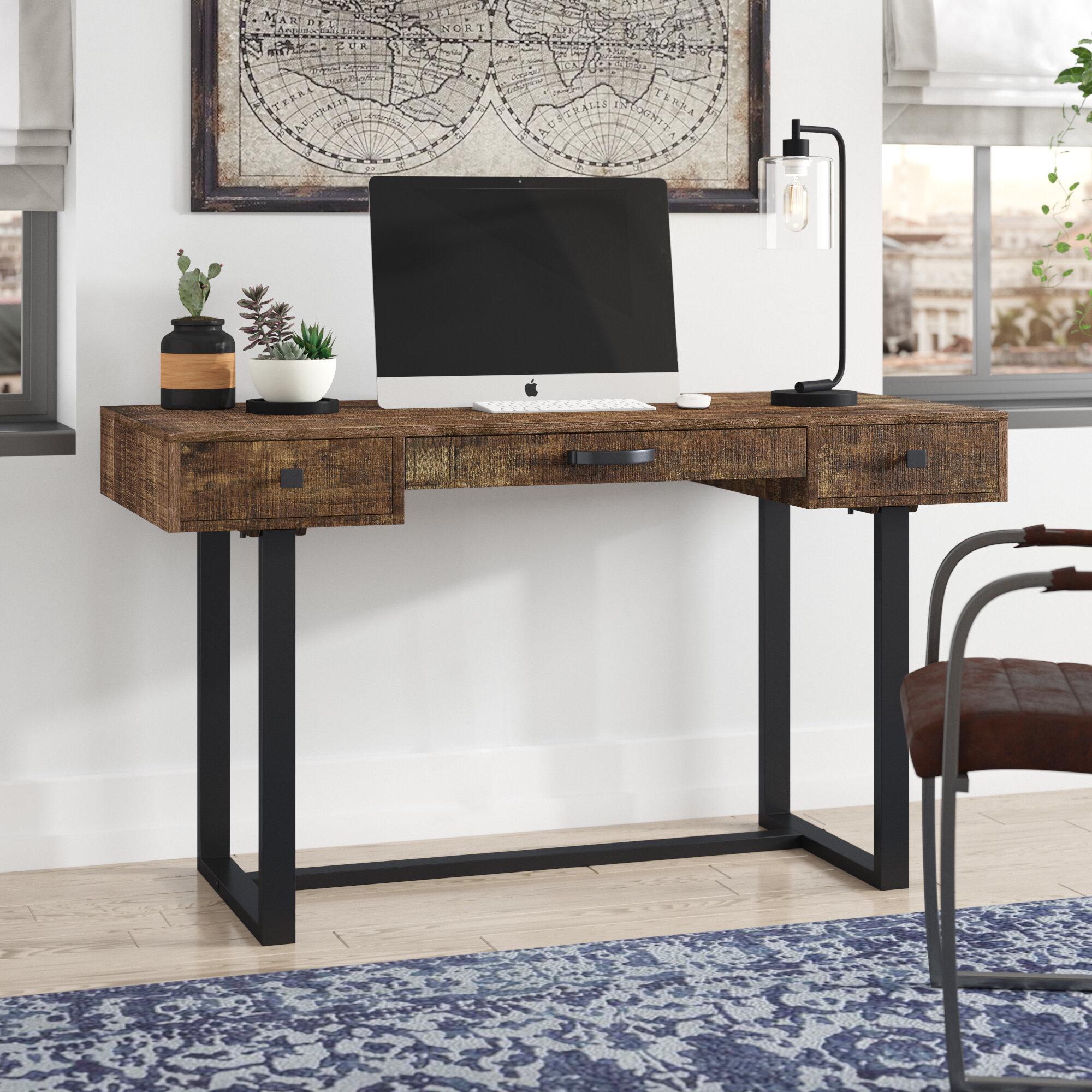 Trent Austin Design Anatolio Home Office Desk U0026 Reviews | Wayfair