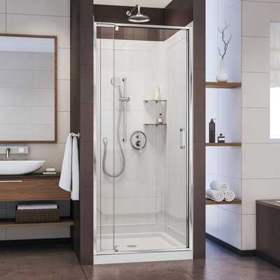 Shower Stalls Amp Enclosures You Ll Love In 2019 Wayfair