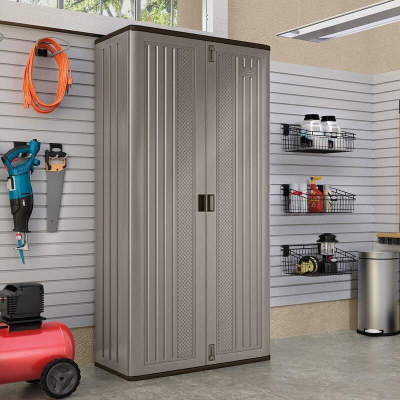 40 W X 20 25 D Mega Tall Mold Storage Cabinet