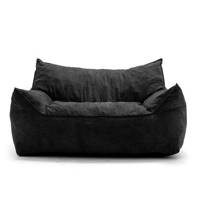 Big Joe Imperial Bean Bag Sofa
