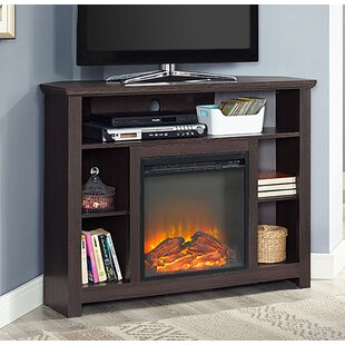 Bookcase Tv Stand Combo Wayfair