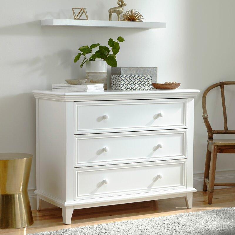 Kolcraft transitional drawer dresser reviews wayfair