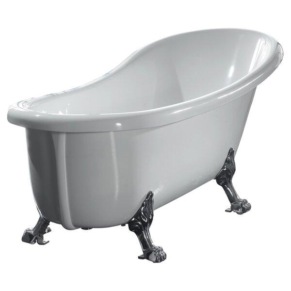 bathtubs you'll love | wayfair.ca